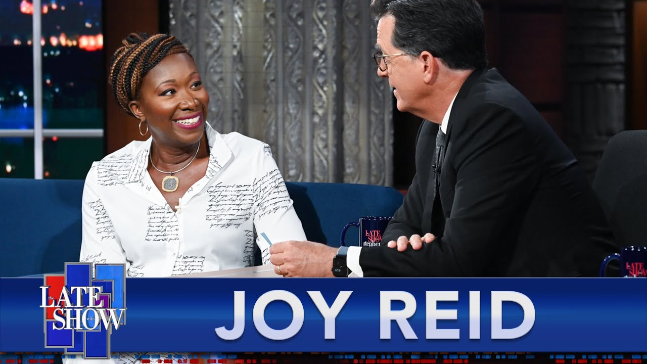 """Download """"A Guaranteed Victory"""" - Joy Reid On The GOP's Aim With Voter Restriction Laws"""