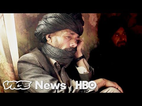 Ben Anderson: VICE News Tonight on HBO