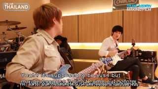 [CNB ThaiSub] BM IN SEOUL - MAKING Part 1