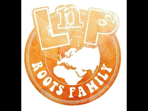 Lnp Roots Family - Reggae Music (Premier Ep)