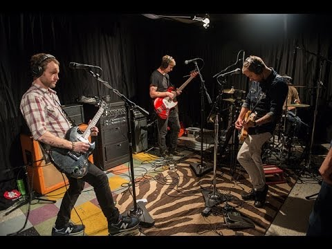 Waxwing - Full Performance (Live on KEXP)