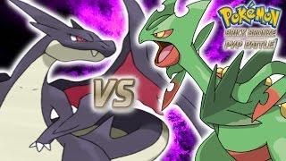 Roblox Pokemon Brick Bronze PvP Battles - #214 - Flametherius