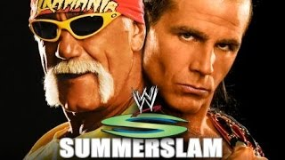 Summerslam 2005 Theme Song 39 39 Remedy 39 39 By Seether