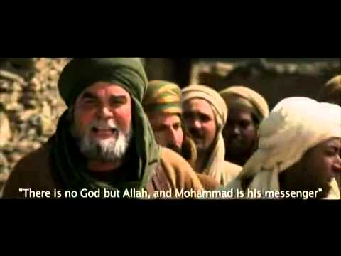Sahabat Nabiyullah Umar Bin Khattab RA..FLV (Trailler Film of Omar)