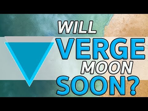 WILL VERGE BREAKOUT SOON? VERGE XVG PRICE PREDICTION (TECHNICAL ANALYSIS)