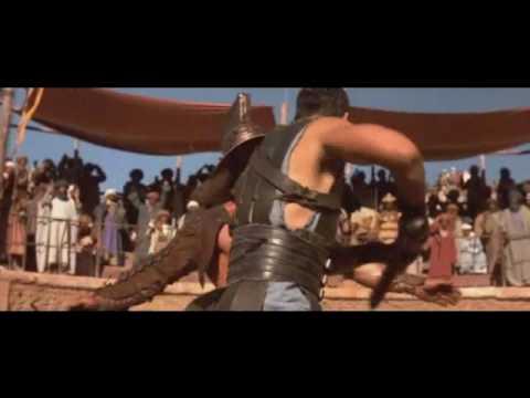 Gladiator - The Spaniard