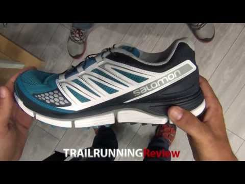 détaillant en ligne 03c1d 50234 Salomon X-Wind Pro Preview - YouTube
