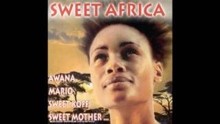 SWEET AFRICA - Meedley