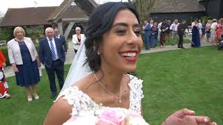 OUR WEDDING| THE BEST DAY OF OUR LIVES