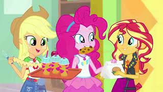 Equestria Girls - Season 1:  Sunset Shimmer