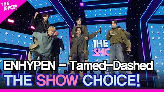 Download ENHYPEN, THE SHOW CHOICE! [THE SHOW 211019]