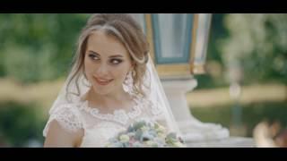 Татарская свадьба в Москве  Эмиль и Асия
