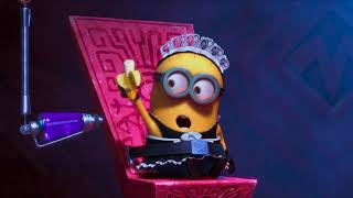 Despicable Me 2 kidnapping of minions part 5
