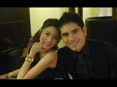 Kim Chiu and Gerald Anderson - Close