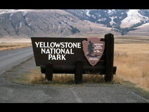 Yellowstone Trip 2016 - Swimcrafters