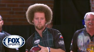 Portland Lumberjacks vs Brooklyn Styles | PBA League Quarterfinals | FOX SPORTS screenshot 1
