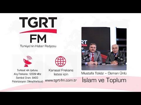 İslam ve Toplum 20180315