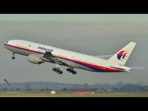Ronald K. Noble - briefs media on missing MH370