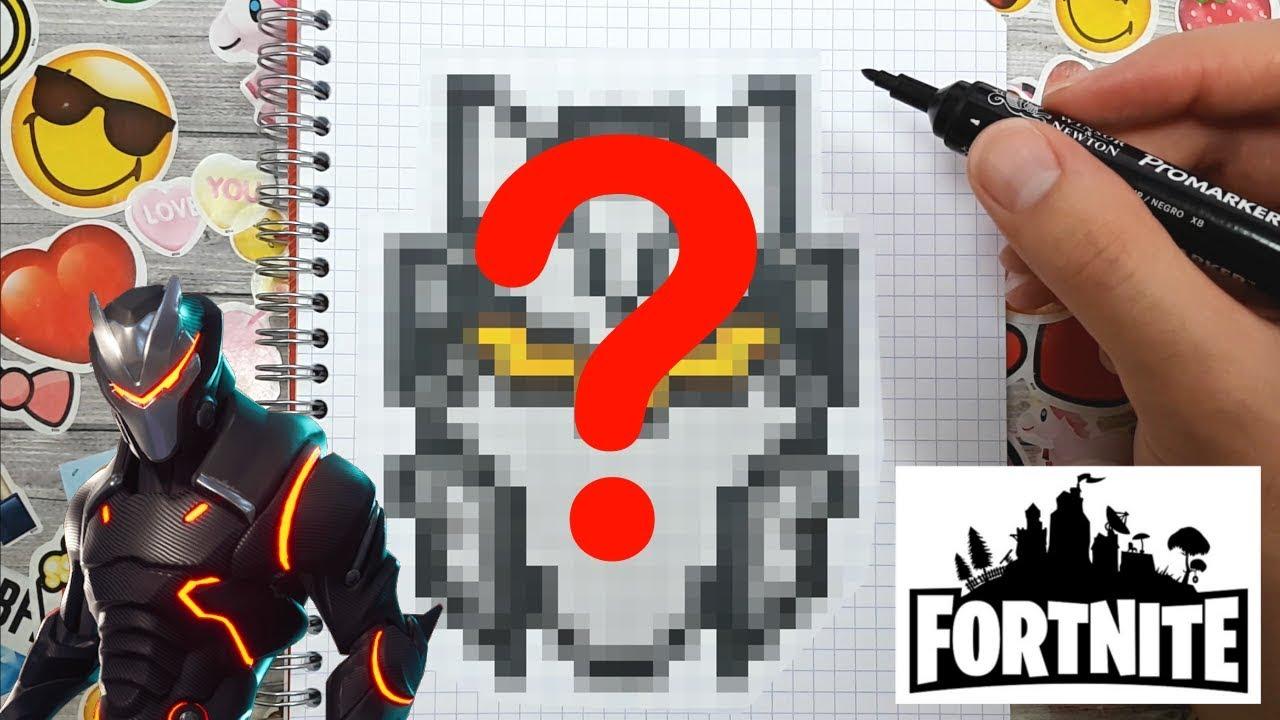 How To Pixelate Omega Upgraded Fortnite