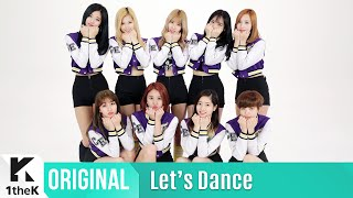 Let's Dance: TWICE(트와이스) _ CHEER UP [SUB]