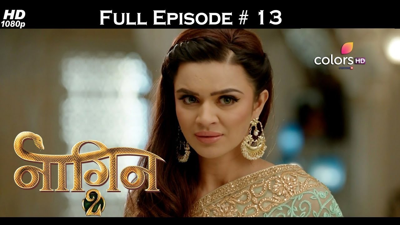 Download Naagin 2 - Full Episode 13 - With English Subtitles