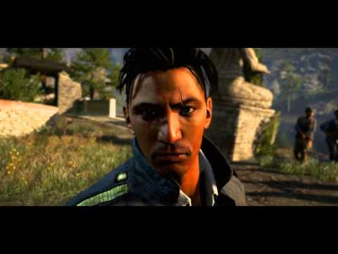 Far Cry 4 Kill Amita and Sabal, Amita wont die