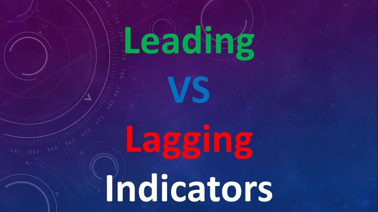 Leading vs Lagging Indicators: What's The Difference? – BMC Blogs