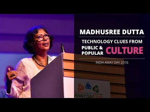 Technology Clues from Public & Popular Culture