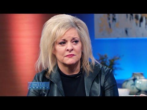 Nancy Grace's untold story! || STEVE HARVEY