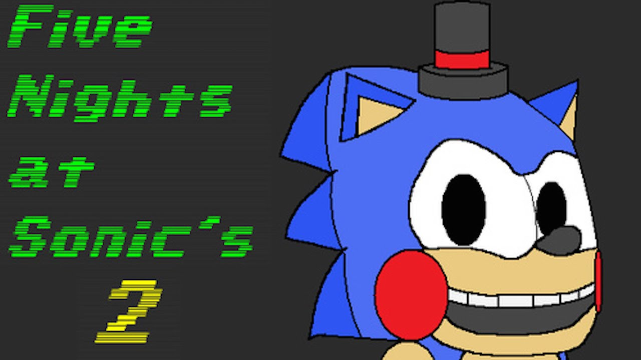 Five Night At Sonic 3 Download