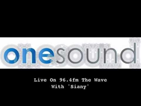One Sound- The Wave Radio Interview