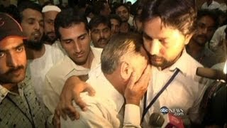 Pakistan Plane Crash: No Survivors