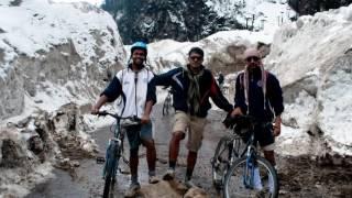 adventure sports club IIT KANPUR '12
