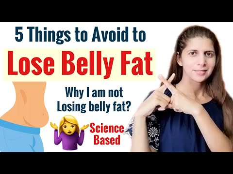 How to shed Stomach Fat – Eating Routine and Workouts that Reduce Stomach Fat
