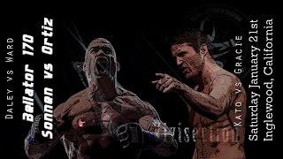 The MMA Vivisection - Bellator 170: Sonnen vs. Ortiz picks, odds, & analysis