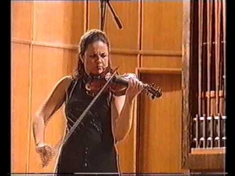 Paganini: Caprice No.24 / Tatiana Samouil