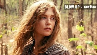 C'est quoi Isabelle Huppert ? - Blow up - ARTE