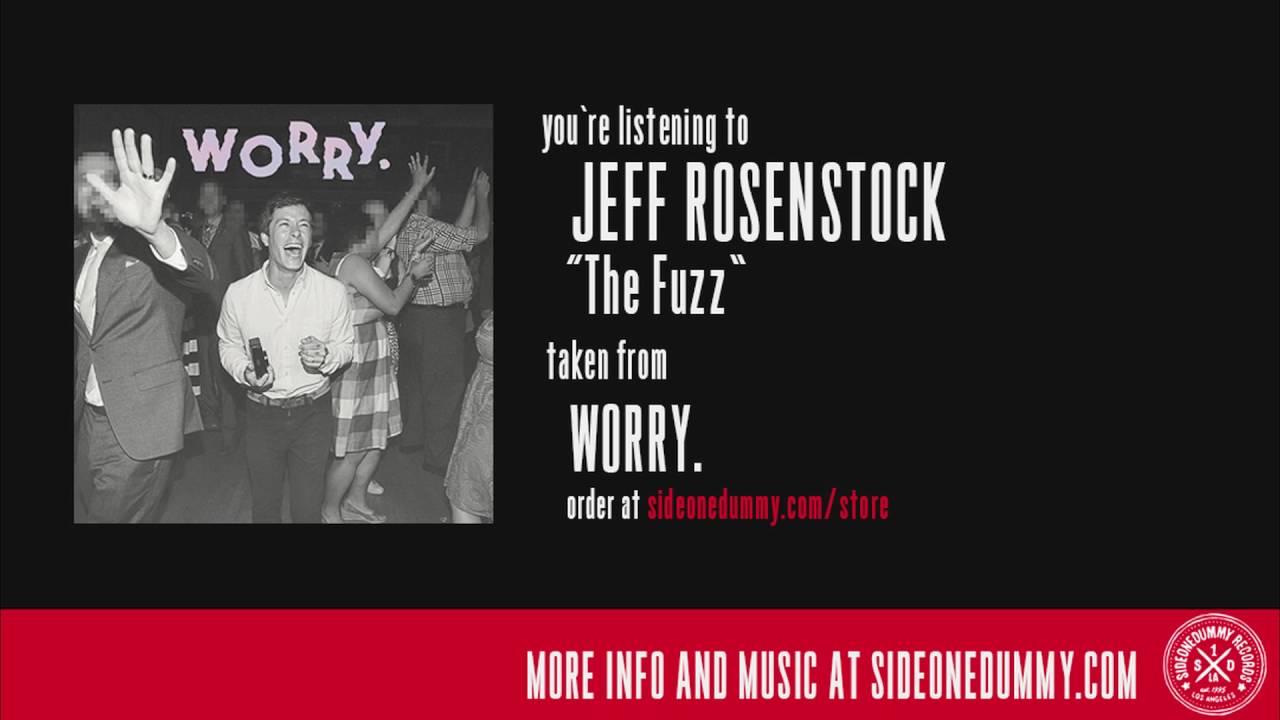 jeff-rosenstock-the-fuzz-sideonedummy