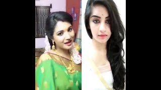 Tamil Girl  Dubsmash Collections 2018