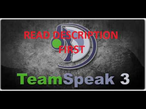 Download TeamSpeak3 For Android Phone For Free!
