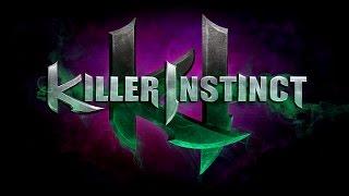 Killer Instinct 2016 / ALL Characters / TODOS los personajes / ALL ULTRA COMBOS / Todos los ULTRAS