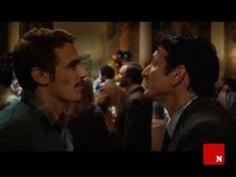 James Franco on His 'Housewife Role' -- video.NEWS...