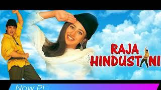 Karaoke (Vocal) Pardesi Pardesi Jana Nahi- Raja Hindustani- #Music Track