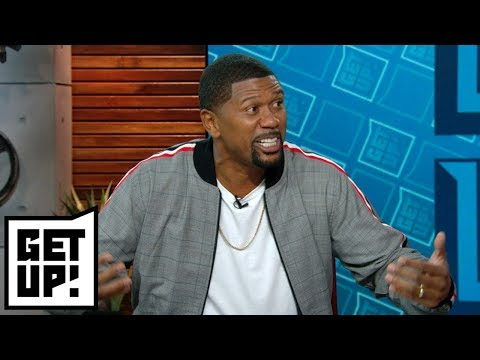 Jalen reacts to Danny Green's comments about Kawhi Leonard  Get Up!  ESPN