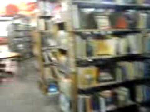 Barter Books - bookworm heaven