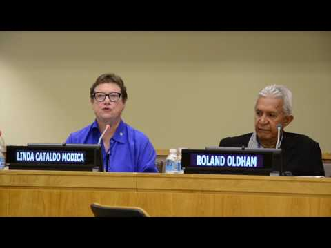 UN Nuclear Weapons Ban Side Session– Fission: Family, Community, Environment and Justice Impacts