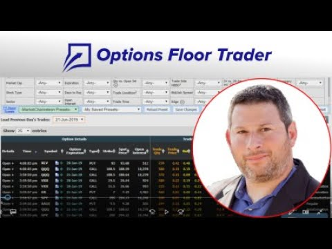 Trading weekly etf options