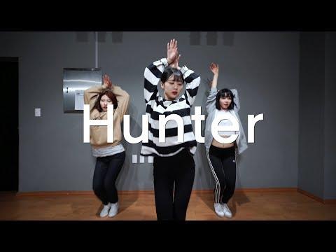 [순천댄스학원 TDSTUDIO] Galantis - Hunter / Choreo by SOLB