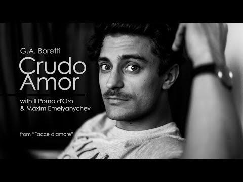 """Jakub Józef Orliński - recording """"Crudo amor"""" with Il Pomo d'Oro & Maxim Emelyanychev"""