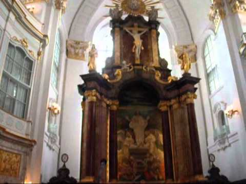 St. Michaelis (Hamburg) - Organ Recital